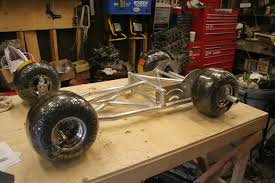 custom power wheels mustang modified power wheels mustang go kart scooter project