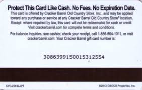 cracker barrel gift card gift card happy holidays cracker barrel united states of america