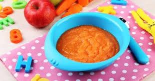 cuisine pour bébé 15 petits pots maison salés pour bébé cuisine az