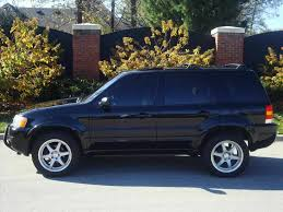 Ford Escape Specs - ford escape 2003 blue u2013 best car model gallery