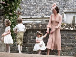 wedding dress kate middleton kate s dress for pippa s wedding made headlines for a specific