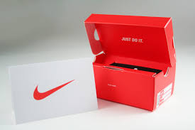 unique gift card holder packaging nike gift card