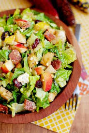 spinach salad with fruit and maple lime dressing recipe lime