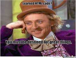 Meme Html - html by nezsh meme center