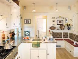 bungalow kitchen restorations bungalow kitchen wainscoting and