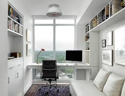 creative small home office ideas living room ideas