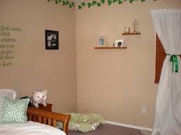 irish baby nursery the shopping mama kelly my husband hung little
