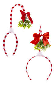 mistletoe headband primark products