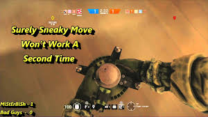 Patch 5 4 Siege Rainbow 6 Siege Ps4 Xim 4 Play 1 06 Patch Bug1v5 Slaughter