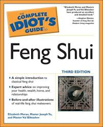 feng shui guide the complete idiot s guide to feng shui by elizabeth moran