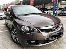 honda civic used car malaysia search 5 honda civic used cars for sale in malaysia carlist my