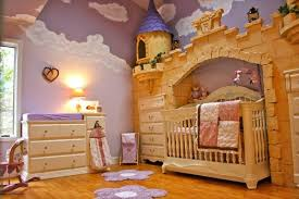 Super Cute Baby Girl Bedroom Ideas For Your Little Princess - Baby girls bedroom designs