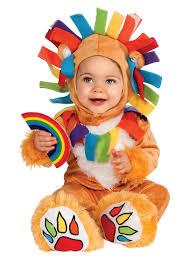 Baby Lion Costume Lion Costume