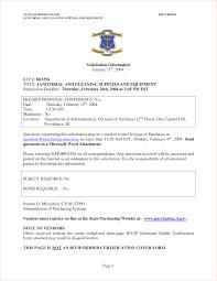 legal nurse consultant cover letter bid proposal sample cover