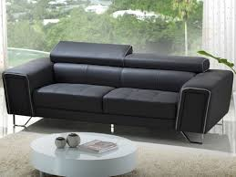 canap cuir but canapé 3 places en cuir adari leather sofas