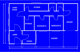 blueprint for house clipart house blueprint