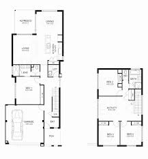one story house plans with 4 bedrooms 4 bedroom house plans one story e with single storey