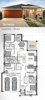 best 10 double storey house plans ideas on pinterest escape the single storey house design the lindsey 190sq m 11 1m x 19 5