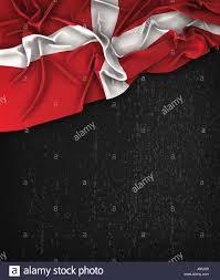 Matla Flag Sovereign Military Order Of Malta Flag Vintage On A Grunge Black