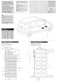 mercedes fuses and relays wiring diagram free download 2016 metris