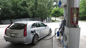 cadillac cts v mpg cts v wagon update how bad is the gas mileage really