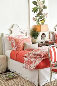 we re loving citrus colors how to decorate shop claudette headboard birdsong art oval back louis xvi side chair ballard designs