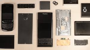 priv by blackberry inside look at the design behind the device