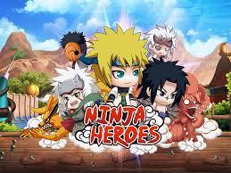 tutorial hack ninja heroes tutorial war ninja heroes youtube