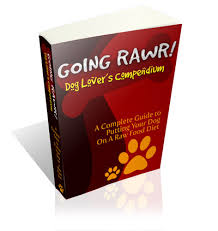 going rawr dog lover u0027s compendium info on raw whole food for