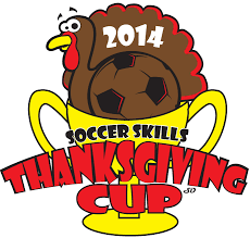 event detail soccer skills thanksgiving cup