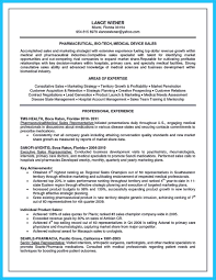 Resume For Sales Representative Jobs by Sophisticated Job For This Unbeatable Biotech Resume