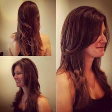 short top layers for long hair photo gallery of long hair short layers hairstyles viewing 8 of