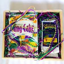 cake gift baskets king cake cajun gift baskets new orleans gift baskets