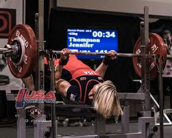 Bench Press Raw Record 2016 Usa Powerlifting Raw Nationals Preview Part 3 U2014 9for9 Media