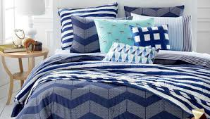 bedding set incredible blue and gray bedding sets pleasing