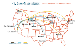 map salt lake city to denver fly here grand targhee resort