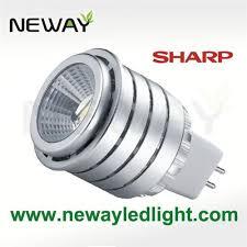 8w 12 volt mr16 led spotlight bulb sharp cob 8w 12 volt led spot