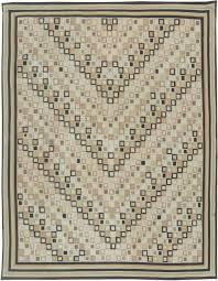 Modern Flat Weave Rugs Swedish Design Flat Weave Rug N11497 By Doris Leslie Blau