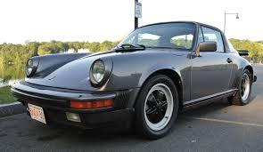 1986 porsche 911 targa 1986 porsche 911 targa selling to fund a carrera3 0 project