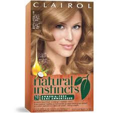 Color Eazy Hair Dye Review Nice N Easy Blonde Hair Colors Clairol Color Experts