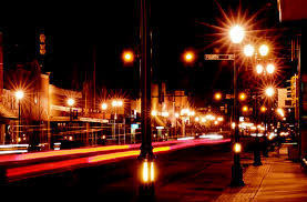 who to call when street lights are out citizens push back on led lighting