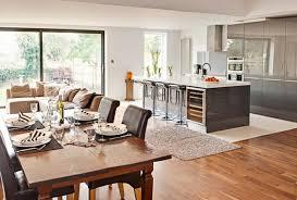 cuisine et salle a manger emejing cuisine ouverte sur salle a manger images design trends