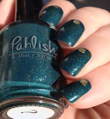 win some lose some with pahlish u2013 phd in nail polish