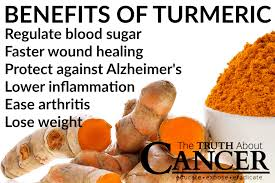 the benefits of turmeric for cancer treatment the truth about cancer