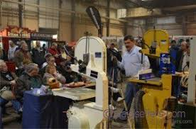 Woodworking Shows by The Woodworking Shows Show Season Is Up And Running Again Paul