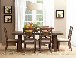 Table And Chair Sets Hampton Road Trestle Dining Table And Chair Set Belfort