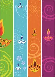 beautiful best diwali greeting card design 7