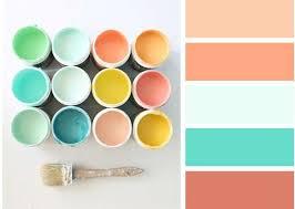 spring color mosaic wall art spring color palette mozaico blog