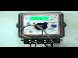 single phase energy meter jammer circuit youtube