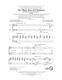 the many joys of featuring the carols of alfred burt